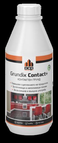 Грунд Grundix Contact + 1 л