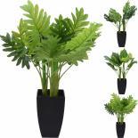 Голямо растение в саксия 65см, 3 вида