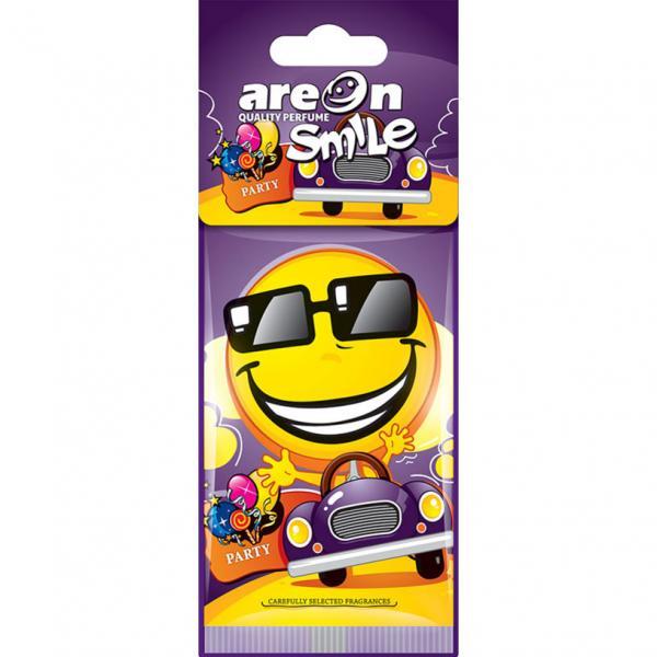Усмивка Party