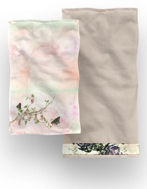 Комплект кърпи MADONNA 2 броя