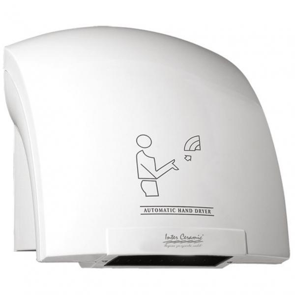 Автоматичен сешоар за ръце