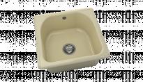 Кухненска мивка Полимермрамор FAT/2080300/ 51x51