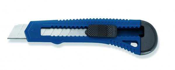 Нож с контра,18 мм острие