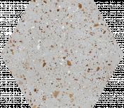 Гранитогрес Carnaby Hex Sat 19.8x22.8