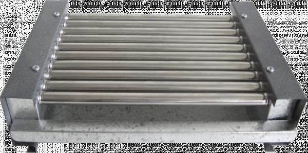 Електрическа скара RUBINO 900W