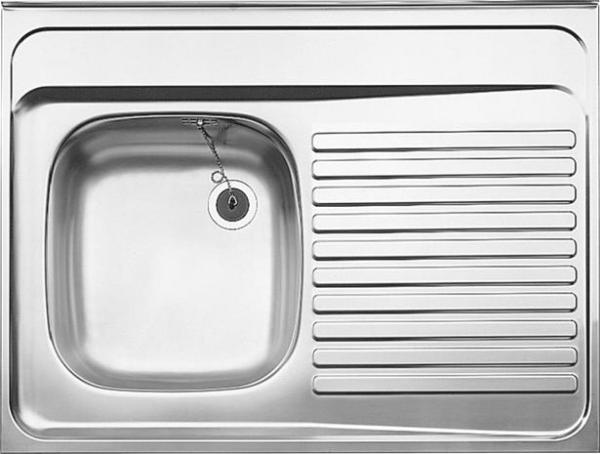 Кухн. мивка Blanco ЕS 8Х6 Li