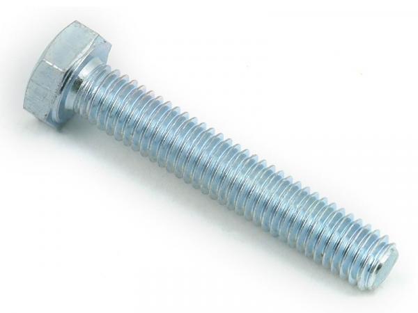 Болт шестостенен DIN 558 /4.8/ М10*40 /кг. Zn