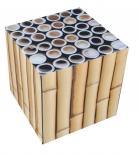 Табуретка бамбук