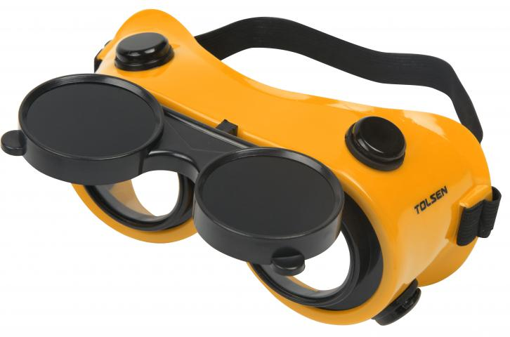 Очила за заваряване Tolsen