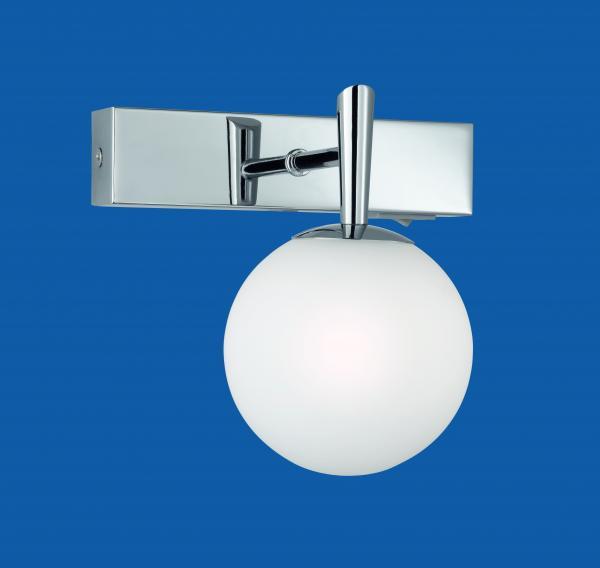 Аплик за баня с ключе HUGO G9, 28W, 2800K, 370Lm