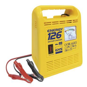 Зарядно устройство Energy 126
