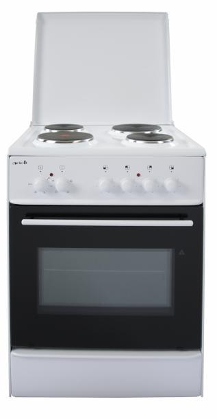 Готварска печка ARIELLI  C-6042FL