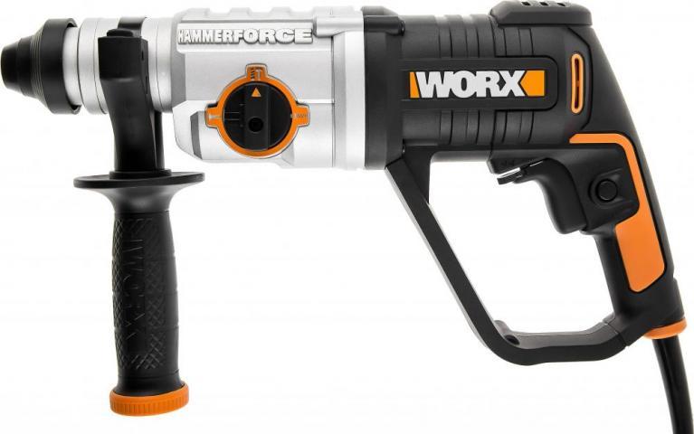 Перфоратор Worx WX339