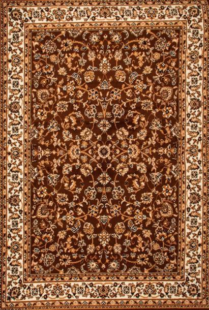 Килим Aladin brown 2х2.9 м кафяв