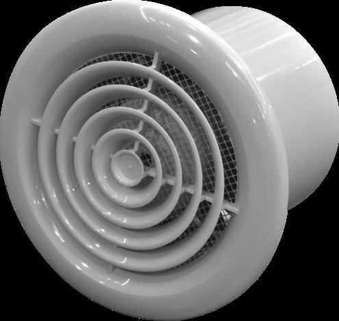Вентилатор Vents 100 PF