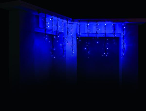 Коледни светлини 'Висулка-фойерверк'