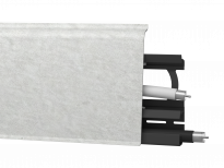 PVC перваз INDO-134 Кеймбридж 2.5м