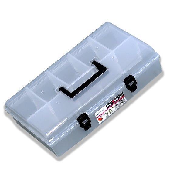 Кутия прозрачна NUN14