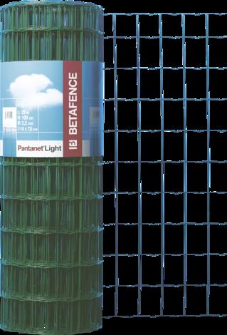 Оградна мрежа Pant.Light 0.8x25 м