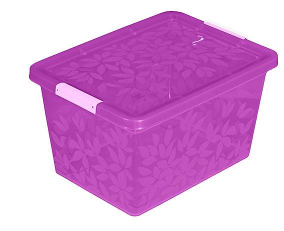 Кутия JASMINE 33 л. 2