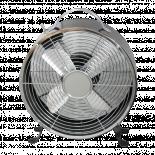 Вентилатор клубен