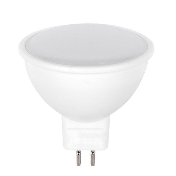 LED крушка GU5.3 5W 2700K 12V