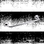 Пръчка за хавлия 50см CLASSIC