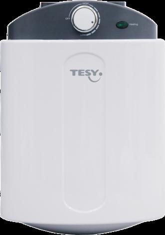 Електрически бойлер TESY COMPACT LINE, под мивка