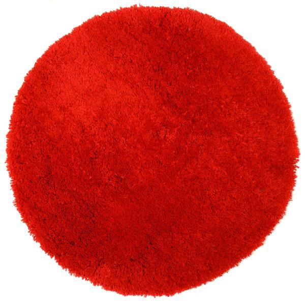 Evima 0.65х0.65 м червен