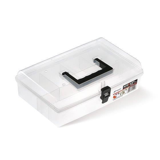 Кутия прозрачна NUN10