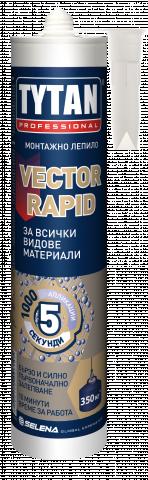 TYTAN PROFESSIONAL Vector Rapid 290 мл