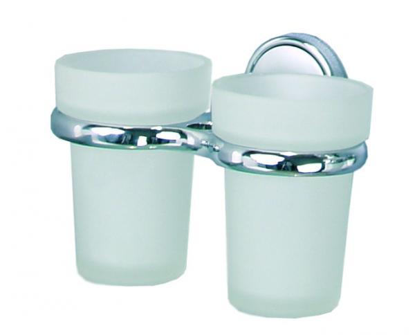 Двойна чаша за четки Ариел