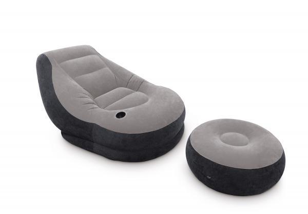 Надуваемо кресло, 99х130х76см