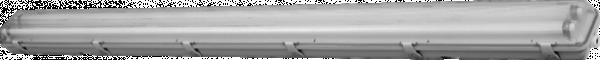 Луминисцентна лампа 2х58W