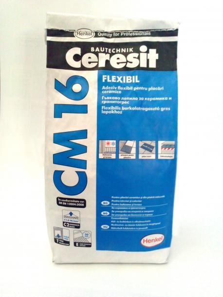 Ceresit CM 16 5 кг