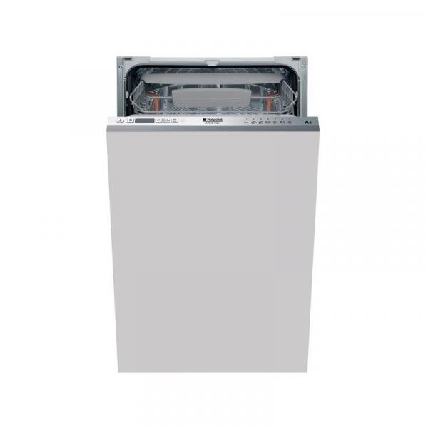 Съдомиялна машина за вграждане 45 см Hotpoint-Ariston LSTF 7M019 C EU
