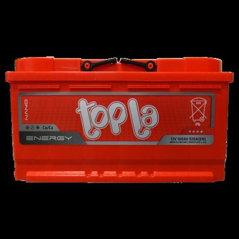 Акумулатор Topla Energy 100Ah