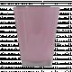 Стъклена кашпа 14.5 см розова 2