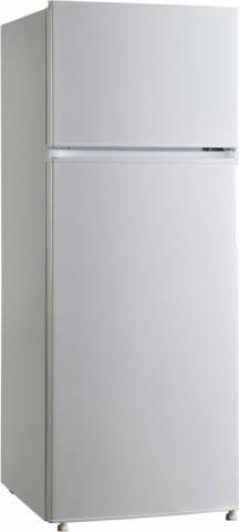 Хладилник с горна камера ARIELLI ARD-273FN