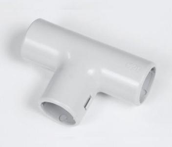 Т-разклонение Ф25mm