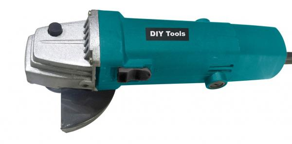 ЪГЛОШЛАЙФ DIY Tools 500W, 115 mm