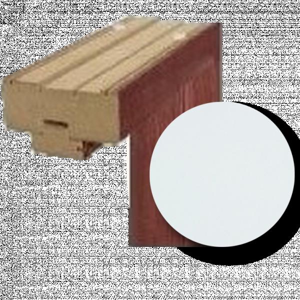 Каса Standard горна греда 60 см., бяла