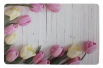 Подложка за хранене Tulpen 44x28 см