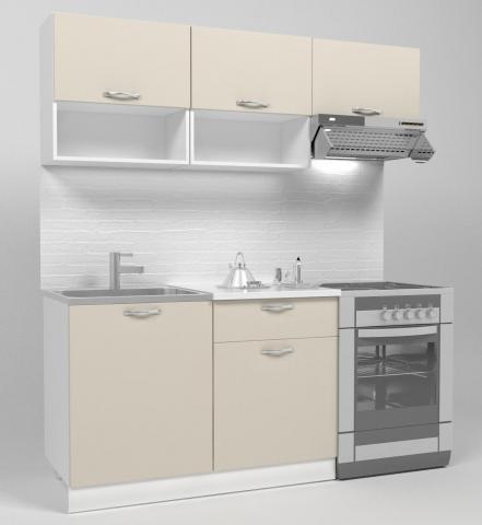 Кухня Милана 180 см