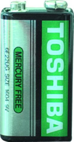 Батерии Toshiba Суп.Хеви 6F22U