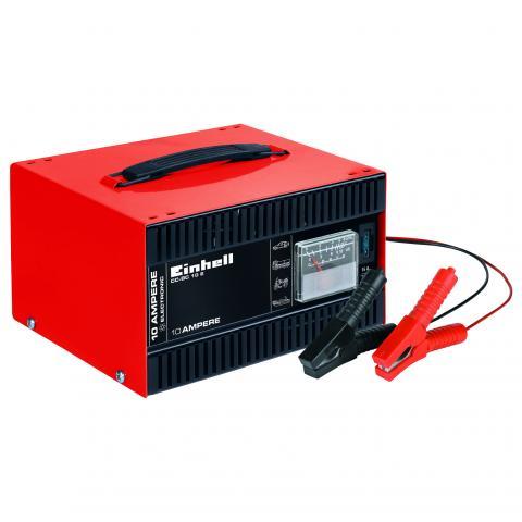 Зарядно устройство CC-BC 10E Einhell