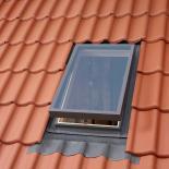 Изход за покрив Velux VLT 033 1000 85х85 см