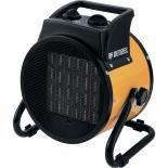 Калорифер електрически DENZEL 3 kW