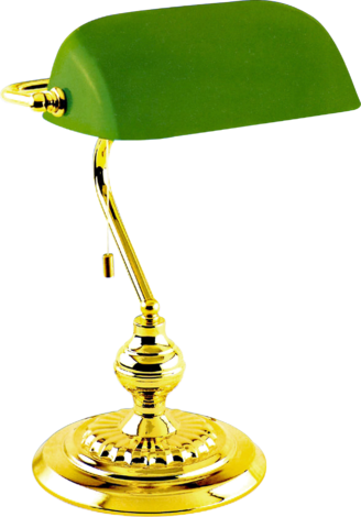 Настолна лампа BANKER