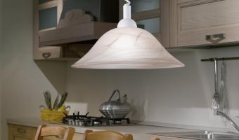 Осветлението в кухнята
